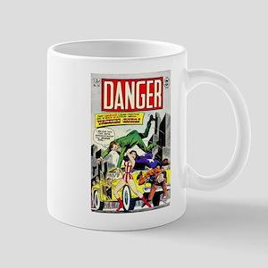Danger #16 Mug