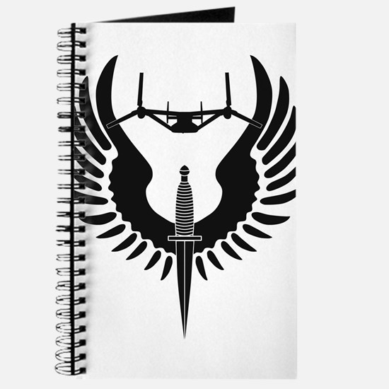 AFSOC Osprey Journal