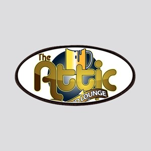 The Attic Bar and Lounge Patches