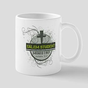 Salem Student Ministry Mug