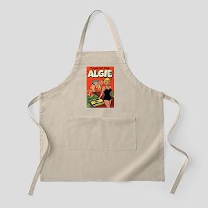 Algie #3 Apron