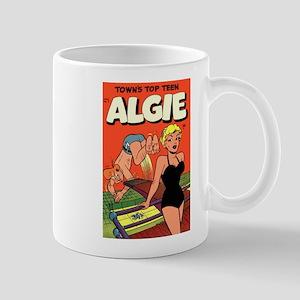 Algie #3 Mug