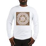 Leningrad Codex Long Sleeve T-Shirt