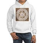 Leningrad Codex Hooded Sweatshirt