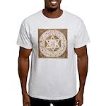 Leningrad Codex Ash Grey T-Shirt
