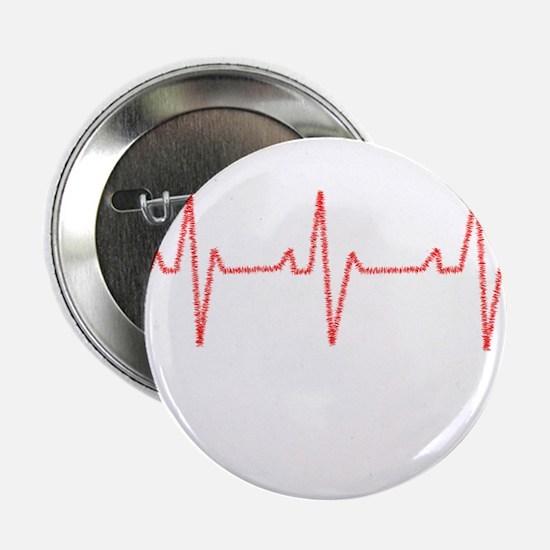"Heartbeat 2.25"" Button"
