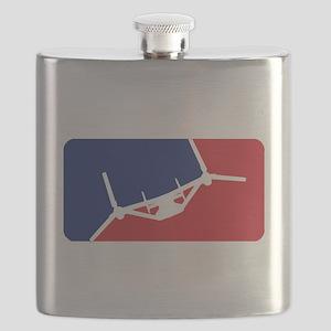 Major League Assault Flask