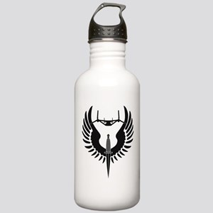 AFSOC Osprey Stainless Water Bottle 1.0L