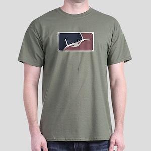 Major League Assault Dark T-Shirt