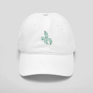 Green Hornet Cap