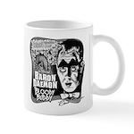 Officical BARON DAEMON BLOODY BUDDY Mug