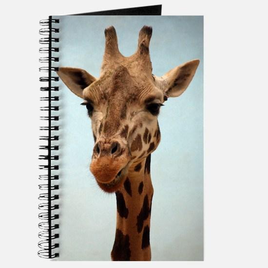 Giraffee Journal