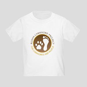 RCP logo Toddler T-Shirt