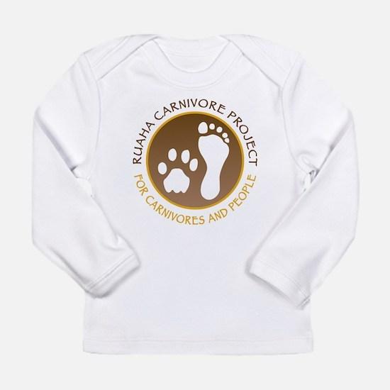 RCP logo Long Sleeve Infant T-Shirt