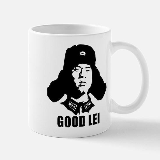 Good Lei Mug