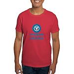 Veterans for Obama Dark T-Shirt