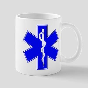 ems star of life Mug