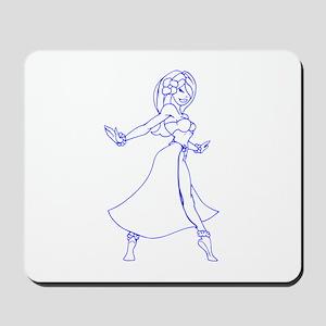 Art Designs Mousepad