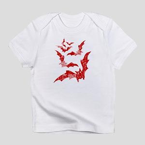 Vintage, Bats Infant T-Shirt
