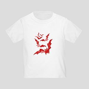 Vintage, Bats Toddler T-Shirt