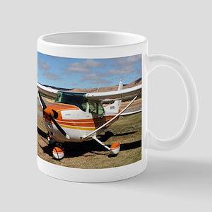 Plane: high wing Mug