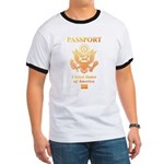 PASSPORT(USA) Ringer T