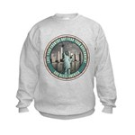 Fear Your Government Kids Sweatshirt