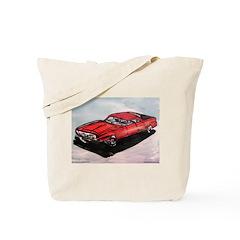 roncartshirt.jpg Tote Bag