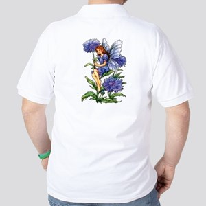 Blues Chaser Fairy Polo Shirt