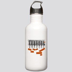 BCAH Stainless Water Bottle 1.0L