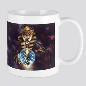 The Second Coming of Sekhmet Mug