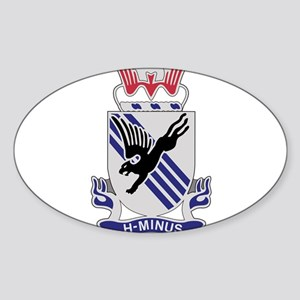 505th Airborne Infantry Regiment Sticker