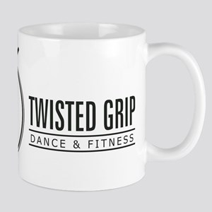 Twisted Grip Mug