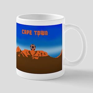 Cape Town 2010 Mug