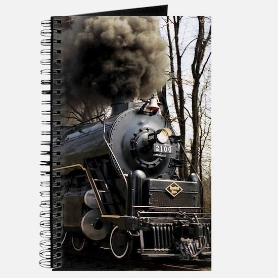 Engine 2100 Journal