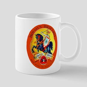Germany Beer Label 15 Mug