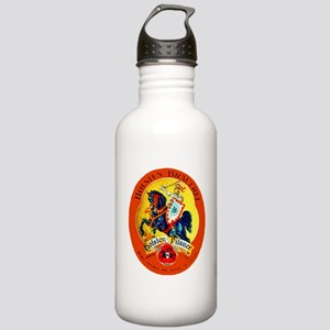 Germany Beer Label 15 Stainless Water Bottle 1.0L