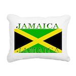 Jamaica Rectangular Canvas Pillow