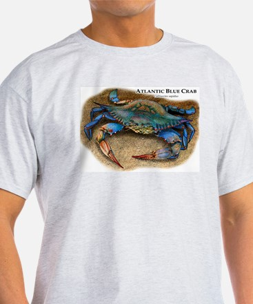 Atlantic Blue Crab T-Shirt