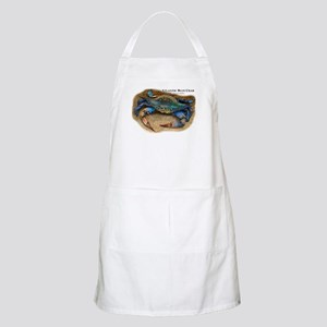 Atlantic Blue Crab Apron