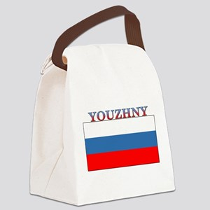 Youzhny Canvas Lunch Bag