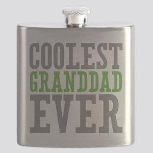 Coolest Granddad Flask