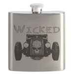 3-Wicked Flask