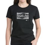 Farewell to the Flesh Women's T-Shirt