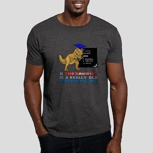 Thesaurus Dark T-Shirt