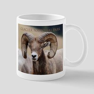 Bighorn Ram Mugs