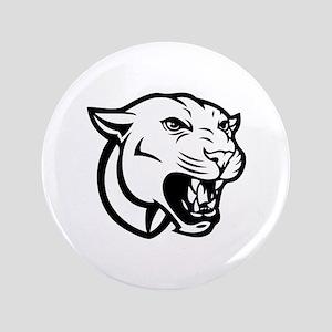 """Cougar bait 3.5"""" Button"""