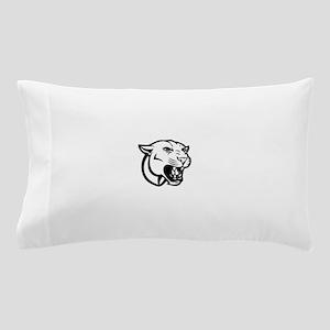 Cougar bait Pillow Case