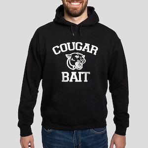 Cougar Bait Hoodie (dark)
