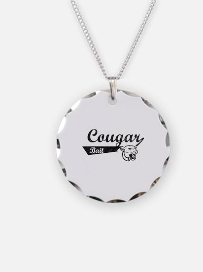 Cougar Bait Necklace